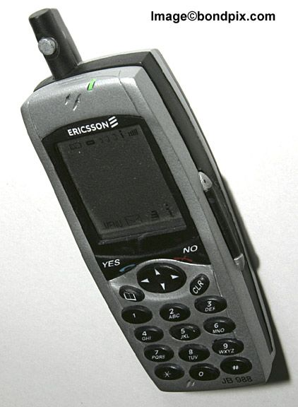 Bond Cell Phone For Sale